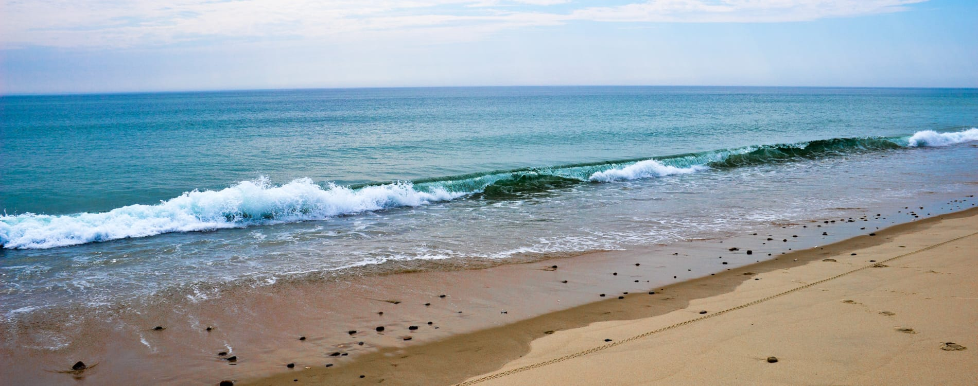 Cape Cod - Nauset Beach
