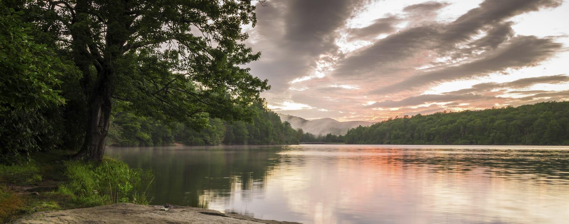 Boone North Carolina Cabin Rentals Amp Getaways All Cabins