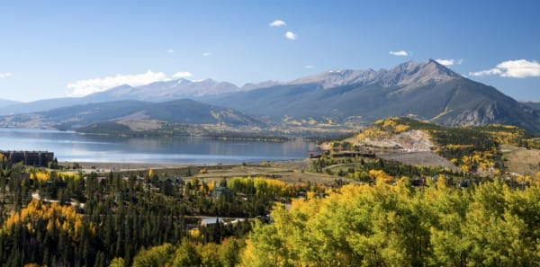 Breckenridge, CO   Lake Dillon 26 Cabins