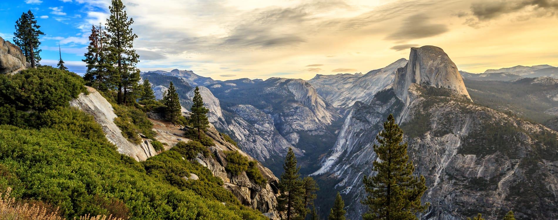 Yosemite National Park Cabin Rentals Amp Getaways All Cabins
