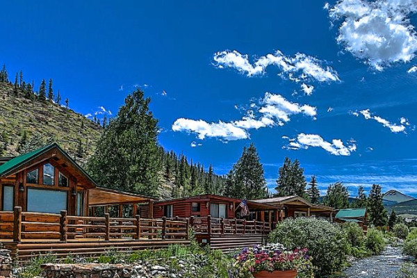 Book executive chalet 45 breckenridge colorado all cabins for Breckenridge colorado cabins
