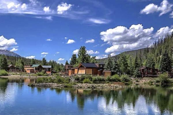 Book Deluxe Chalet 173 Breckenridge Colorado All Cabins