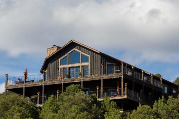 Cedar Bend Cabin