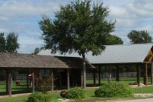 Texas Wine Country