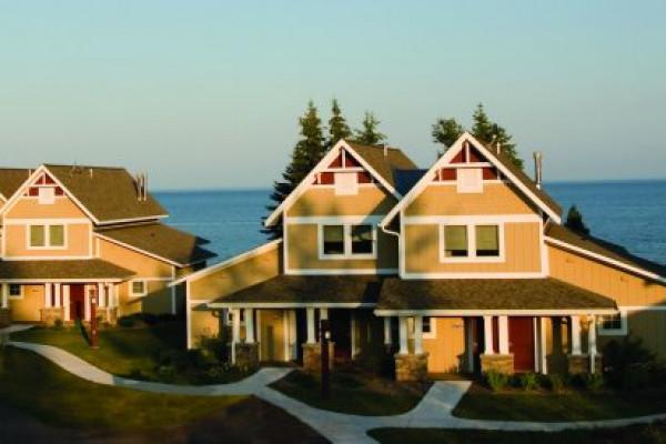Larsmont Cottages