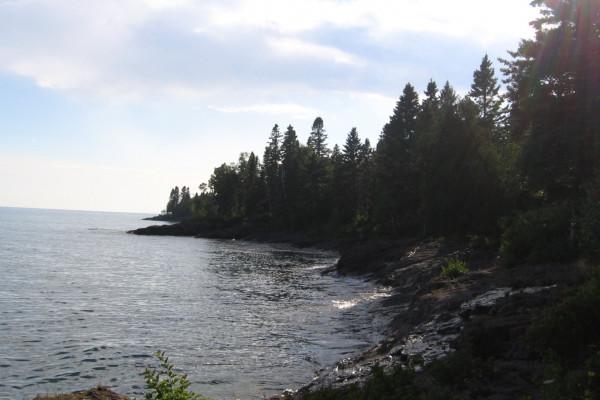 Lakeshore Access