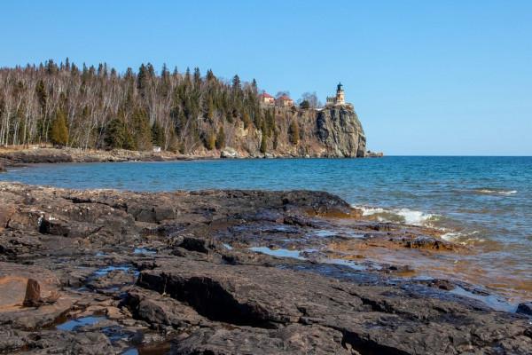 Spectacular Shorelines