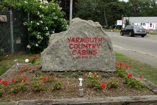 Welcome to Yarmouth Country Cabins