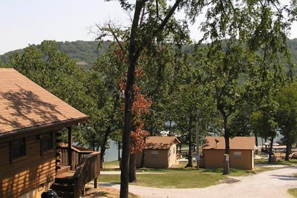 Cabins of Mill Creek Resort