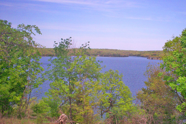 Lake Arbuckle