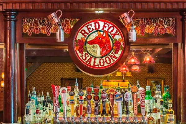 Red Fox Saloon